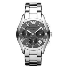 Shop Men s Emporio Armani Watches on Lyst. Track over 3454 Emporio Armani  Watches for stock and sale updates. 46199bf8f43