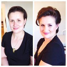 Makeup Dorota Lipińska