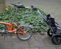Burley Travoy Burley Trailer, Burley Travoy, Bike Trailer, Cargo Bike, Kid Furniture, Brompton, Bike Accessories, Freedom, Bicycle