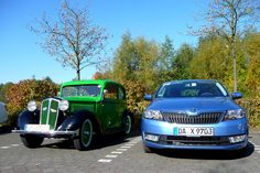 Skoda 420 Rapid & Skoda Rapid Vw Group, Volkswagen Group, Volvo, Ferrari, Toyota, Antique Cars, Bmw, Life, Vintage Cars