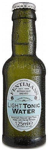 Fentimans Light Tonic Water