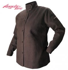AngelFire FR Womens Welding Jacket