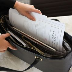 An innovative laptop bag designed for the professional woman. Available for & laptops. Features a patented interchangeable shell design system. Purse Essentials, School Essentials, Laptop Bag For Women, Buy Bags, What In My Bag, Laptop Tote, Work Tote, Best Laptops, Beautiful Handbags