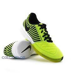 pretty nice 47542 765eb Scarpe Calcetto · NIKE - LUNAR GATO II Nike Lunar, Cleats, Nice Things,  Gatos, Football