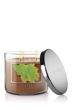 Slatkin & Co.....Bath and Body works candle, smells amazing! Leaves scent