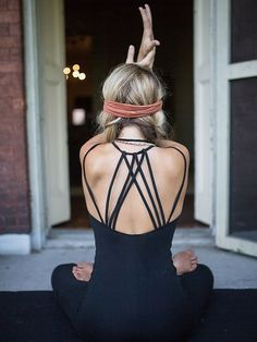 FP Movement Into The Groove Bodysuit at Free People Clothing Boutique