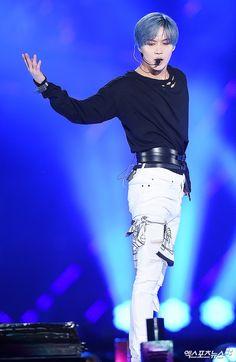 #Taemin - 2017 Dream Concert
