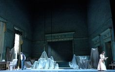 Lucia Di Lammermoor. Daniel Ostling.