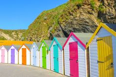 Top things to do in Newquay Cornwall Surfing, Stuff To Do, Things To Do, Newquay Cornwall, Ceramic Houses, Weekend Breaks, Cool Bars, Beautiful Beaches, Adventure Travel