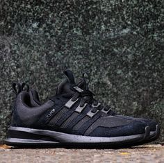 adidas Originals SL Loop Runner: Triple Black