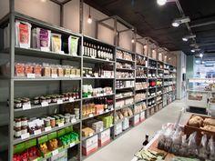 Бесподобный магазин Bilder& De Clercq в Амстердаме