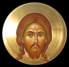 Saint John Chrysostom Collection Egg tempera on gesso with gold leaf Christ Pantocrator cm, Pri. St Constantine, Constantine The Great, Archangel Gabriel, Archangel Michael, Byzantine Icons, Byzantine Art, Mark The Evangelist, Christ Pantocrator, John Chrysostom