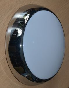 2D LED Lights, highly polished silvered finish, best replacement for old LED Lights
