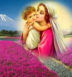 We Are All One, Christian Friends, Jesus Loves You, What Inspires You, Blessed Mother, Love Him, Christianity, Stamps, Bunny
