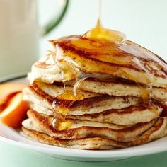 The Holy Bible of Recipes: Fluffy Pancakes - Fixed Link :)