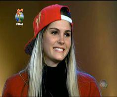 Bárbara é a grande campeã da sexta temporada – A Fazenda 6 – Rede Record