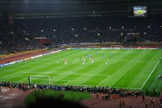 21/5/2008 - European Cup Final Manchester United vs Chelsea