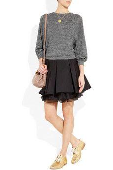 Étoile Gray sweatshirt - Isabel Marant