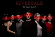 Riverdale TV Series Poster