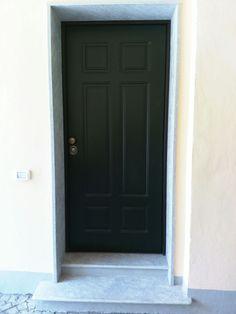 Porte Blindate per la Sicurezza | Non Solo Serramenti Tall Cabinet Storage, Chop Saw, Puertas