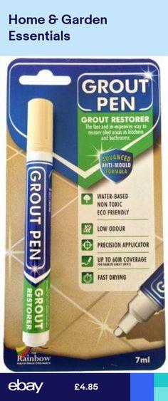 25 Melhores Ideias De Grout Pen No Pinterest Limpeza De