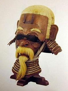 戦国夜話付録8 - 思考の踏み込み Samurai Helmet, Samurai Armor, Arm Armor, Japanese Mask, Japanese Warrior, Neck Bones, Japan Art, Medieval, Graffiti