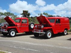 Willys Delivery Sedan - Photo submitted by Ricardo Martinez.