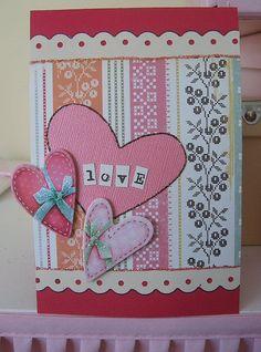 Love #Card