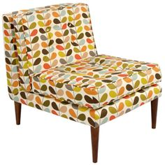 Orla Kiely  Adorable pattern! My mom has a tote in this pattern!