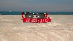Chicago Belt Co. #usamade $8.00