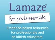Lamaze for Parents : Labor tips