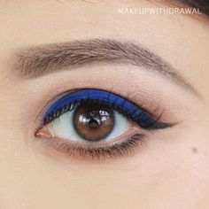 EOTD: NARS Outremer