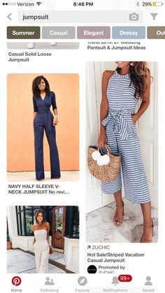 pujingge Womens Fashion Spaghetti Straps Loose Backless Jumpsuit Romper