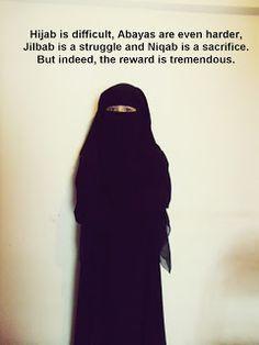 Niqab Street