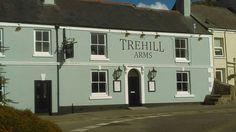 The Trehill Arms, Ivybridge