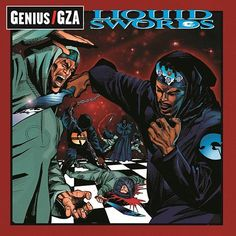 Barnes & Noble® has the best selection of R&B and Hip-Hop East Coast Rap Vinyl LPs. Buy GZA's album titled Liquid Swords [LP] to enjoy in your home or car, Rap Albums, Hip Hop Albums, Best Albums, Music Albums, Greatest Albums, Rap Music, Music Pics, Music Stuff, Tommy Boy