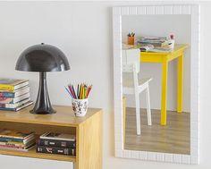 Espelho Filipini 56x96 Branco