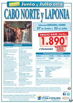 CABO NORTE y Laponia  salidas 27/06 y 25/07 dsd Madrid y Barcelona (9d/8n) p.f. 2.025€ ultimo minuto - http://zocotours.com/cabo-norte-y-laponia-salidas-2706-y-2507-dsd-madrid-y-barcelona-9d8n-p-f-2-025e-ultimo-minuto-10/