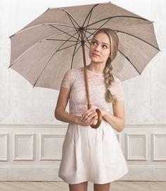 Nina Ricci: NINA fantasy Perfume Commercial  Song: She Always Gets What She Wants by Florrie.