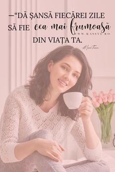 Motto, Life Is Good, Motivational Quotes, Words, Happy, Motivating Quotes, Life Is Beautiful, Ser Feliz, Mottos