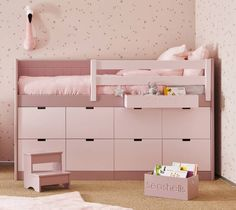 Nubie stock a wide range of modern and luxury Stylish Children's Beds with Bed storage and trundle options by leading designers such as Oeuf, Oliver, Lifetime, Nobodinoz, Kalon and Child Home