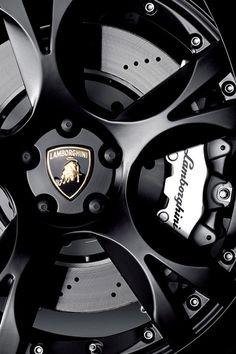 ● Lamborghini Road Wheels ●