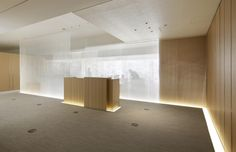 K AND K COMPANY office by ISAKU DESIGN, Tokyo   Japan office healthcare