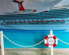 Cruise Party Centerpieces Theme Party A Rehearsal Dinner - Cruise ship theme party