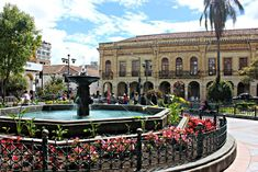 Cuenca has been on my Ecuador bucket list so when the opportunity presented itself to go, I was ecstatic. The anticipation was great as I had heard wonderful things about