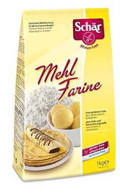 Schr Farina Pane Pasta 1kg  Gluten Free *** To view further for this item, visit the image link.