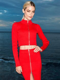 Jaime King Opens Up About Infertility and Five Miscarriages:  5 miscarriages, 5 rounds of IVF, 26 IUI's, most with no outcome, 4½ years of trying to conceive