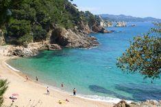 De Top 10 Stranden in Catalonië | Stranden Buiten Barcelona