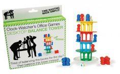 Clockwatchers Desktop Balance Tower by Fizz Creations Ltd, http://www.amazon.co.uk/dp/B00DB3UIJG/ref=cm_sw_r_pi_dp_6YPBtb1AZFQQC