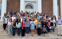 Thank you to Elizabeth Laugeson, Psy.D for running the first ever PEERS for Young Adults Training at the University of Maryland last month!